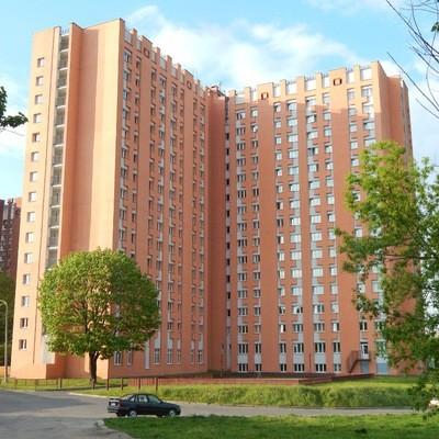 Регистрация нуждающихся в общежитии