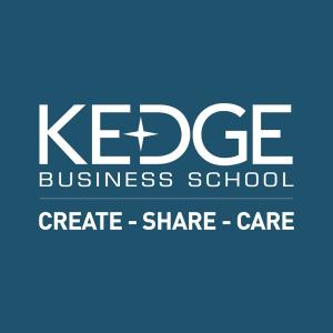 Курс лекций профессораэкономики бизнес-школы KEDGE