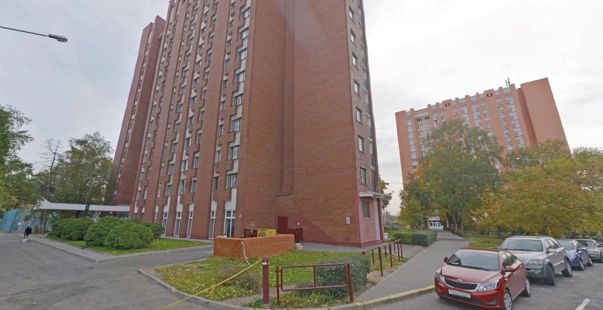 Документы для заселения в общежития БГТУ