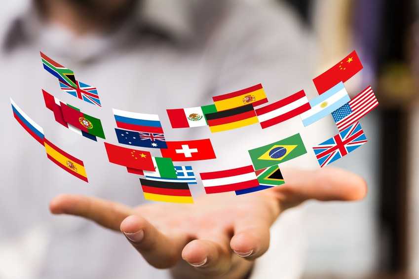 Поздравляем победителей олимпиады по иностранному языку среди студентов 1 курса  БГТУ!