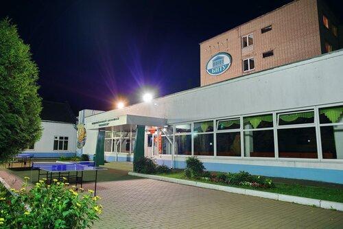 Оздоровление обучающихся в санаториях-профилакториях